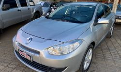 RENAULT FLUENCE 1.6 16V EXPRESSION (FLEX)